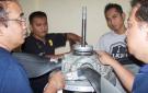 training propeller